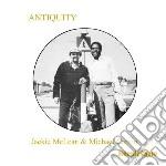 Antiquity cd musicale di Jackie mclean & mich