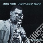 Stable mable cd musicale di Dexter gordon quarte