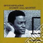 Divine revelation cd musicale di Andrew hill quartet