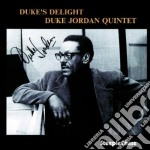 Duke's delight - jordan duke cd musicale di Duke jordan quintet