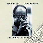 Now is the time cd musicale di I.sulieman/c.walton/