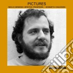Pictures - pedersen orsted cd musicale di Niels-henning orsted pedersen