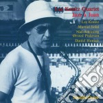 Jazz a juan cd musicale di Lee konitz quartet
