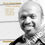 Frank-ly - parlan horace cd musicale di Horace parlan quintet