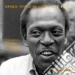 Lite flite cd musicale di Kenny drew quintet