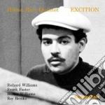 Excition - ruiz hilton cd musicale di Hilton ruiz quintet
