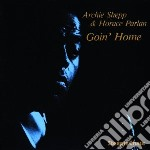 Going home cd musicale di Archie shepp & horac
