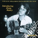 Introducing doug raney cd musicale di Doug raney quartet