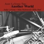 Another world cd musicale di Andy laverne trio
