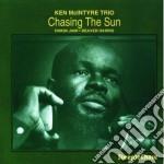 Chasing the sun - mcintyre ken cd musicale di Ken mcintyre trio