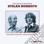 Stolen moments - raney jimmy raney doug cd musicale di Jimmy & doug raney quartet