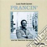 Louis Smith Quintet - Prancin' cd musicale di Louis smith quintet