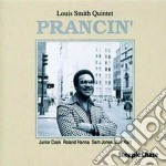 Prancin' - smith louis cd musicale di Louis smith quintet