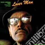 Duke Jordan Trio - Lover Man cd musicale di Duke jordan trio