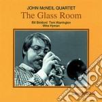 The glass room - cd musicale di John mcneil quartet