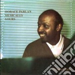 Musically yours - parlan horace cd musicale di Horace Parlan