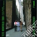 Tete Montoliu Trio - Catalonian Nights Vol.1 cd musicale di Tete montoliu trio