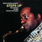 Steps us cd musicale di Eddie harris quartet
