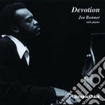 Devotion - bonner joe cd musicale di Joe bonner solo piano