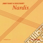 Nardis - raney jimmy raney doug cd musicale di Jimmy raney & doug raney