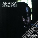 Johnny Dyani - Afrika cd musicale di Dyani Johnny