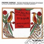 Brikama cd musicale di P.dorge & new jungle
