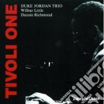 Tivoli one cd musicale di Duke jordan trio