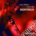 Montreux - drew kenny cd musicale di Ernie wilkins'almost big band
