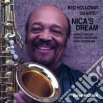 Nica's dream - holloway red cd musicale di Red holloway quartet