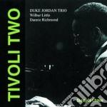 Tivoli two - jordan duke cd musicale di Duke jordan trio