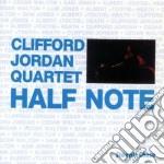 Half note - jordan clifford walton cedar cd musicale di Clifford jordan quartet