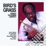 Bird's grass cd musicale di Idrees sulieman quin