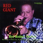 Red giant cd musicale di Red rodney quartet