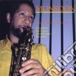 Monsoon cd musicale di Gary bartz quartet