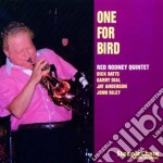 One for bird cd musicale di Red rodney quintet
