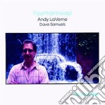 Andy Laverne - Fountainhead cd musicale di Laverne Andy