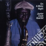 On a misty night cd musicale di Junior cook quartet