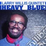 Heavy blue cd musicale di Larry willis quintet