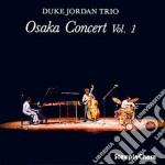 Osaka concert vol.1 cd musicale di Duke jordan trio