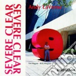 Severe clear cd musicale di Andy laverne quintet