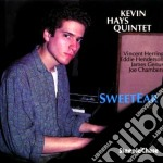 Sweet ear cd musicale di Kevin hays quintet