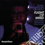 Flight of mind cd musicale di Eddie henderson quar