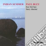 Indian summer cd musicale di Paul Bley