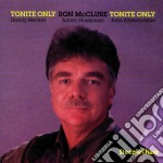 Ron Mcclure Quartet - Tonite Only cd musicale di Ron mcclure quartet