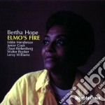 Elmo's fire cd musicale di Hope Bertha