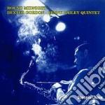 Round midnight cd musicale di Dexter gordon & benn