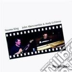 Nosmo king cd musicale di Andy laverne & john