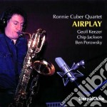 Airplay cd musicale di Ronnie cuber quartet