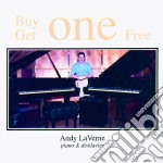 Buy get one free cd musicale di Laverne Andy