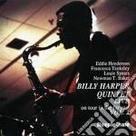 On tour vol.2 - harper billy cd musicale di Billy harper quintet